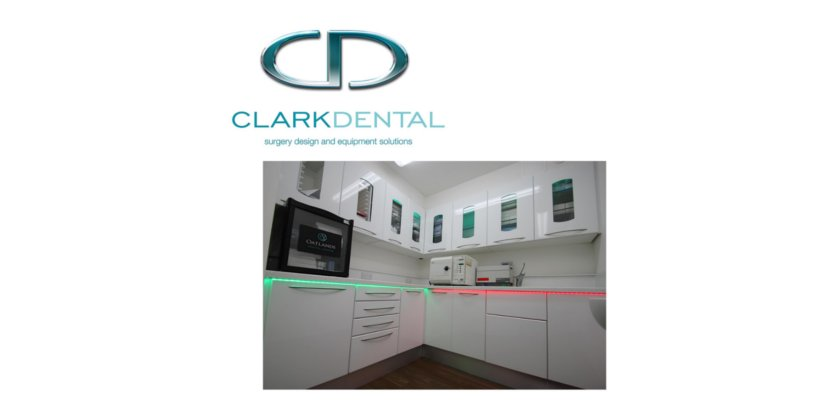 Ensure Compliance With Cabinetry From Clark Dental