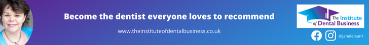 The Institute of Dental Business