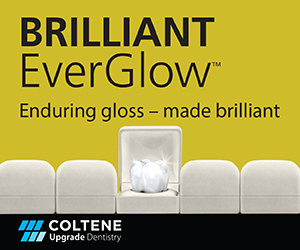 BRILLIANT EverGlow®