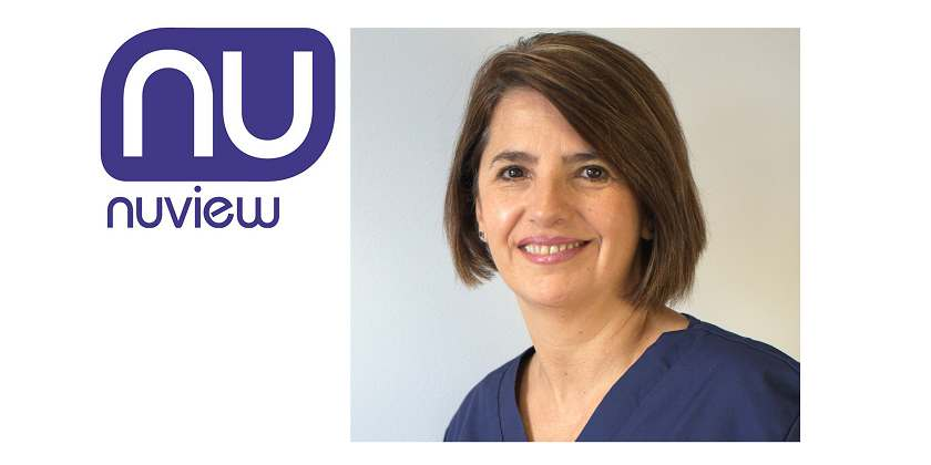 Dr. Hurtado, owner of Church House Dental Practice